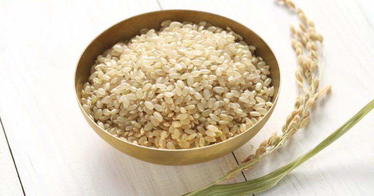 Quinoa Vs White Rice  Brown Rice Vs Quinoa