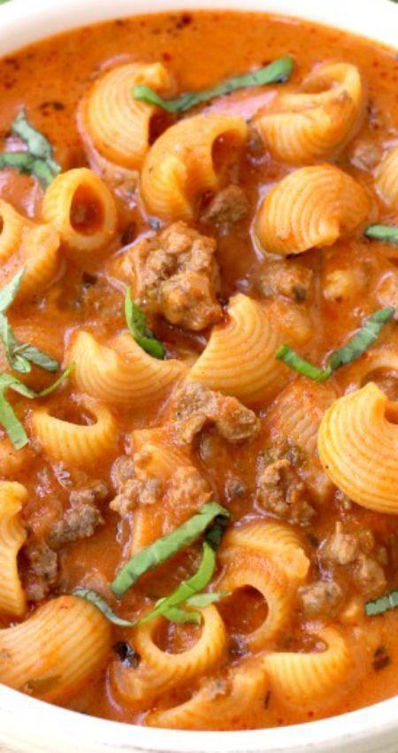 Rainy Day Dinner Ideas  40 Rainy Day Dinner Ideas to Keep you Warm