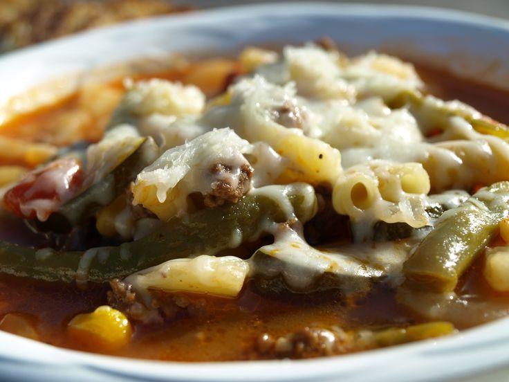 Rainy Day Dinner Ideas  Rainy Day Dinner Homemade Veggie Soup