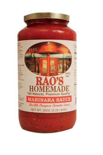 Raos Tomato Sauce  the Sauce Westchester Magazine September 2010