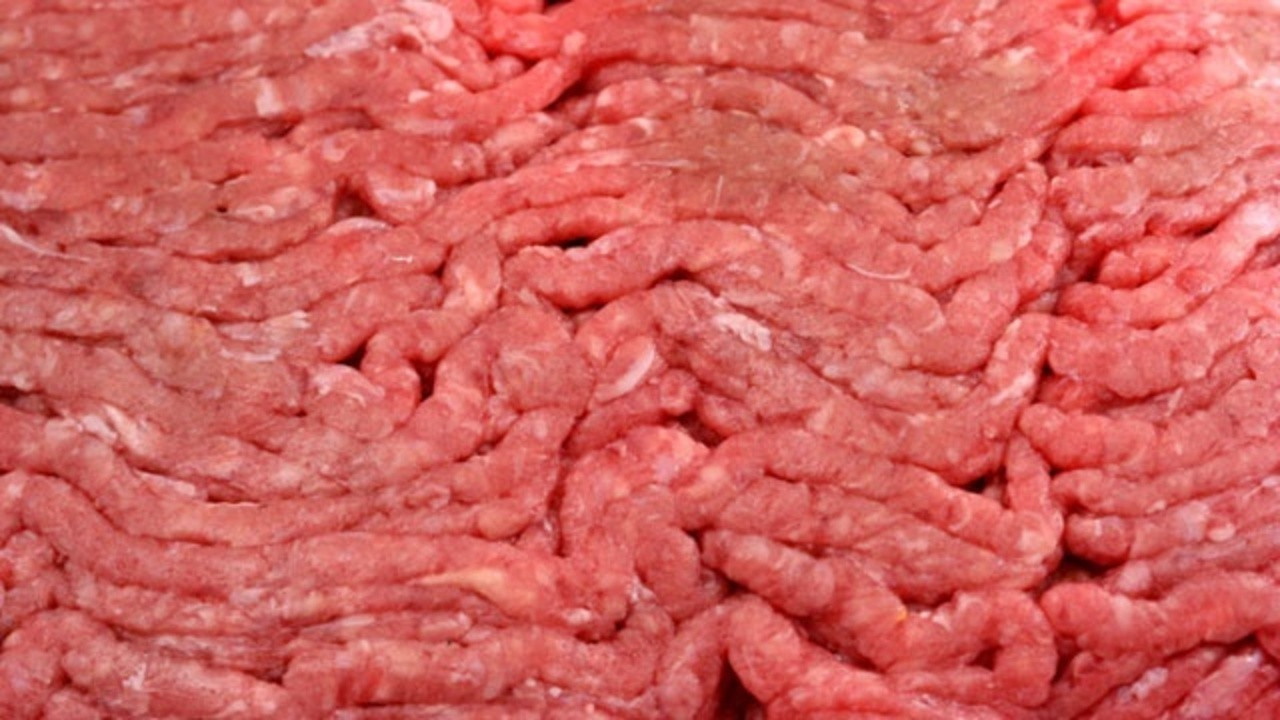 Raw Ground Beef  More than 20 000 pounds of beef recalled over E coli fears