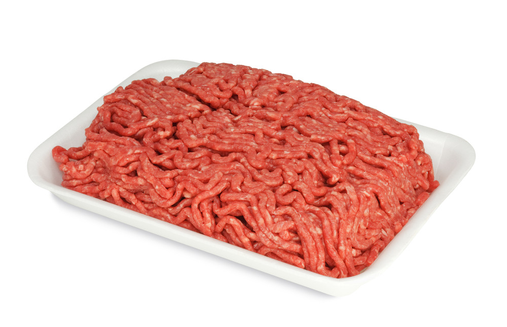 Raw Ground Beef  Where s the Beef E coli O157 H7 Screening