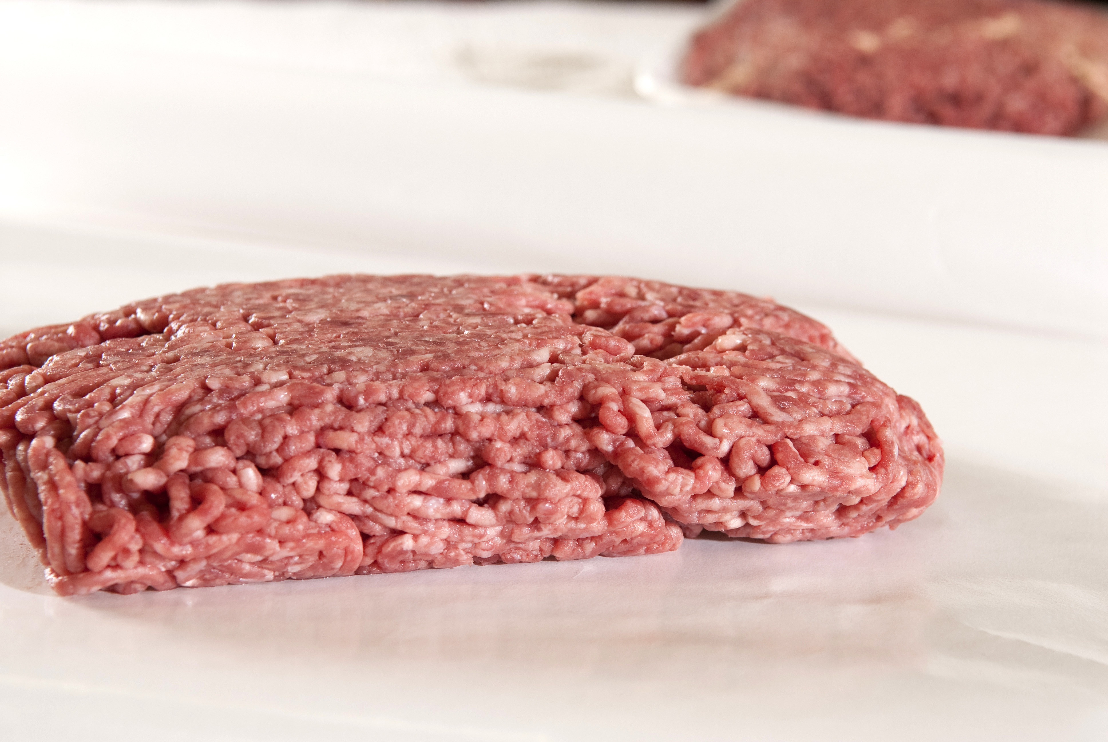 Raw Ground Beef  Ground Beef Safe Handling and Cooking