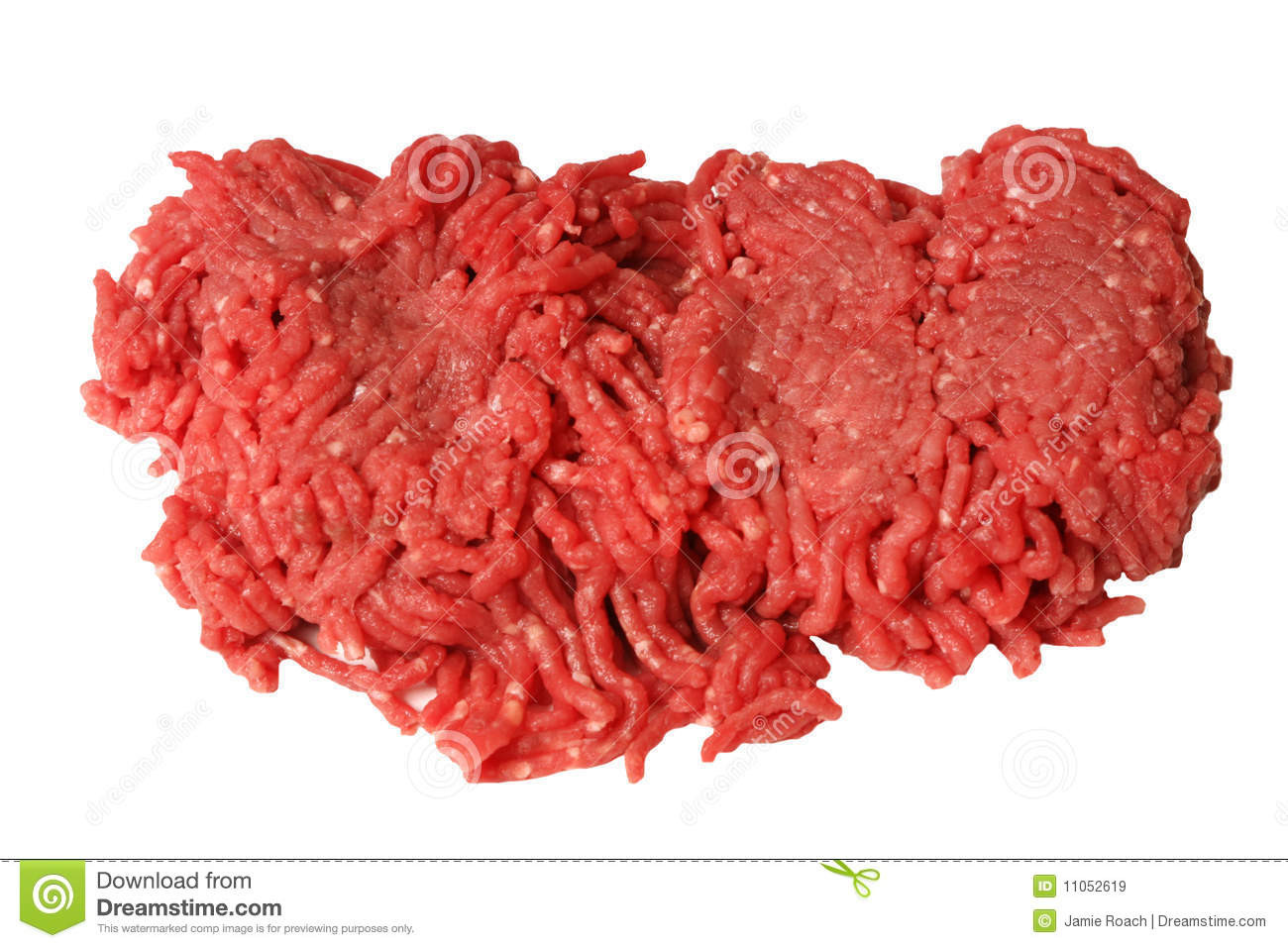 Raw Ground Beef  Raw ground beef stock image Image of meat protein