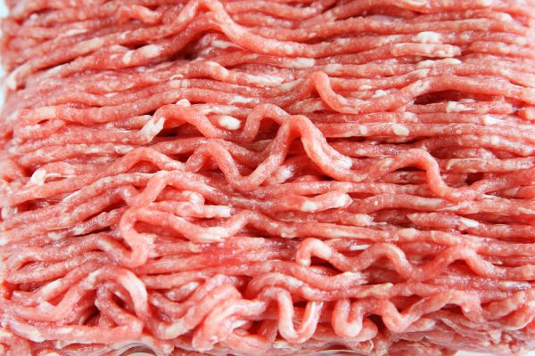 Raw Ground Beef  Central Valley Meat pany Recalls Pounds of Ground