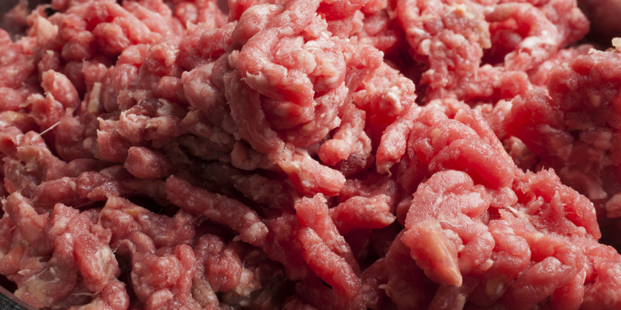 Raw Ground Beef  Cannibal Sandwiches Made Raw Ground Beef Cause Food