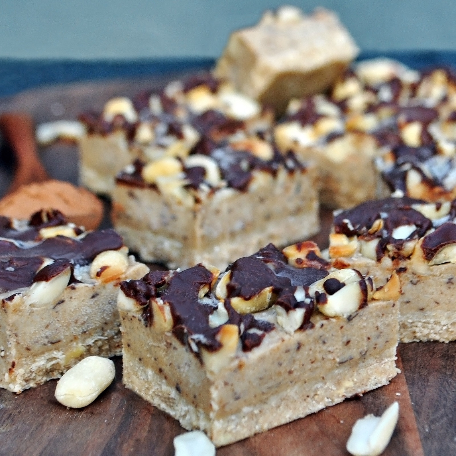 Raw Vegan Desserts  Nine Amazing Raw Vegan Desserts Rebel Recipes