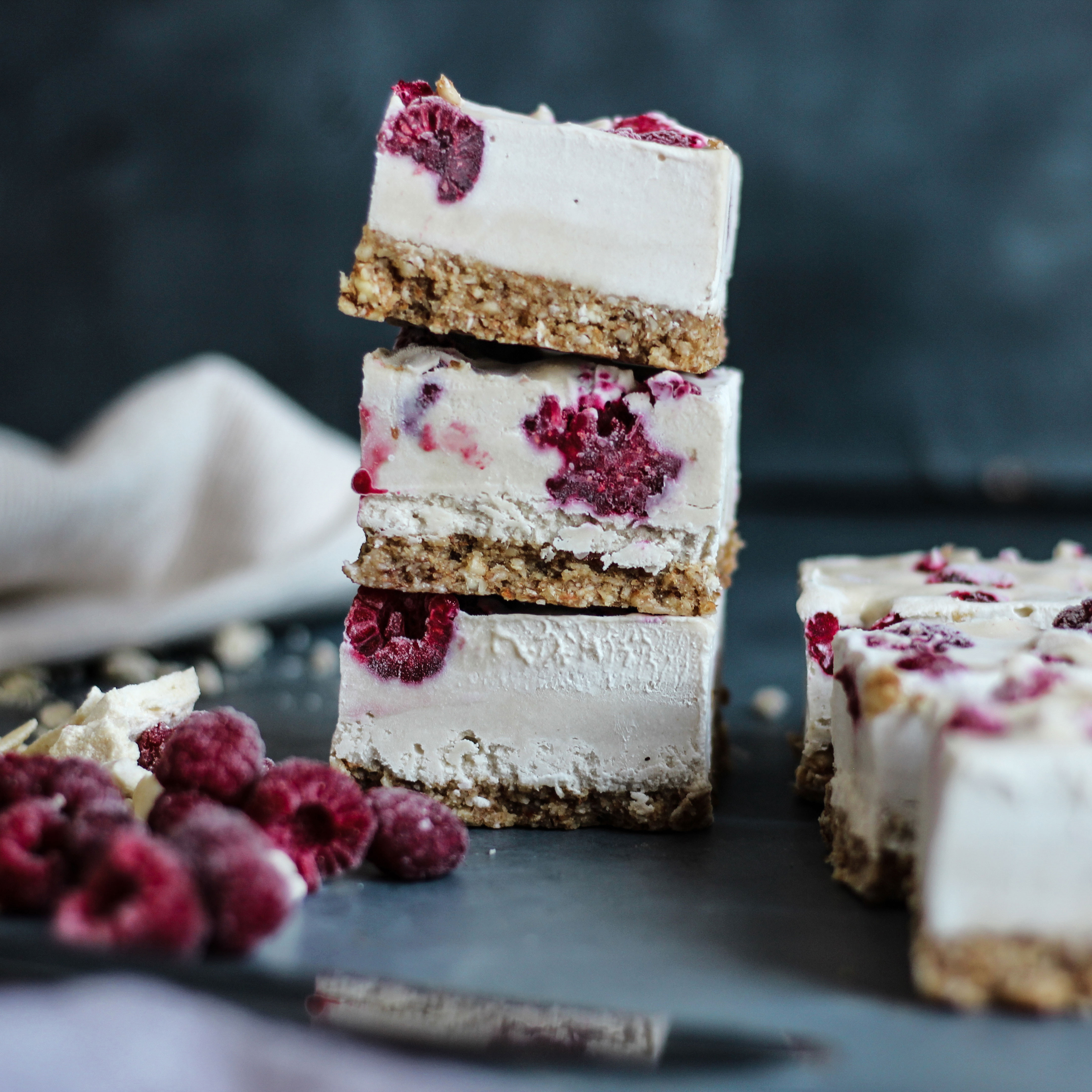 Raw Vegan Desserts  Sam Murphy s raw vegan desserts from So Beautifully Real