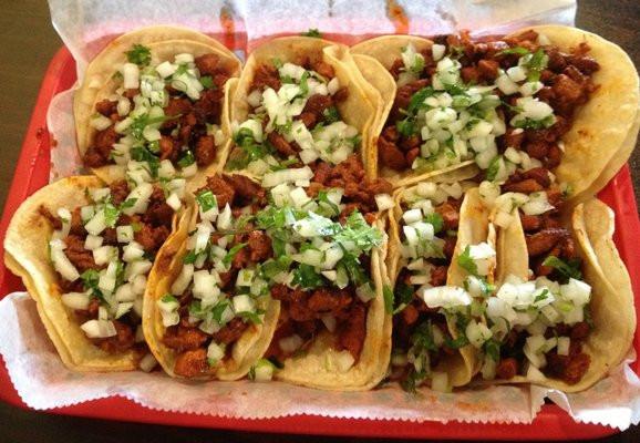 Real Mexican Tacos  13 Best Taco Spots in Atlanta