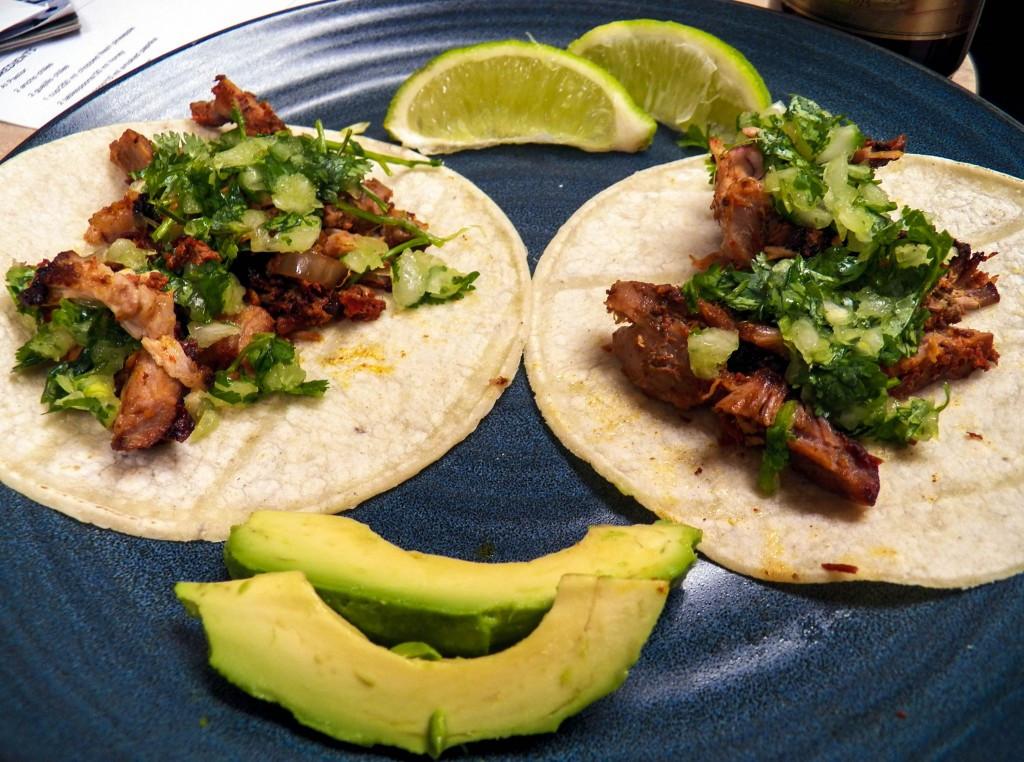 Real Mexican Tacos  ¡Auténtico Tacos al Pastor