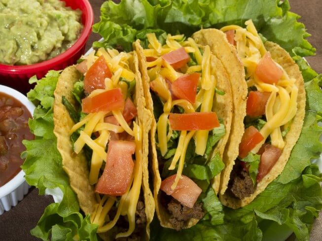 Real Mexican Tacos  Authentic Mexican Tacos Recipe