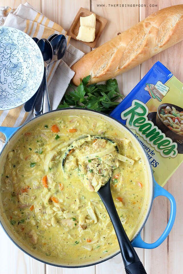 Reames Chicken And Noodles  Best 25 Reames chicken and noodles ideas on Pinterest