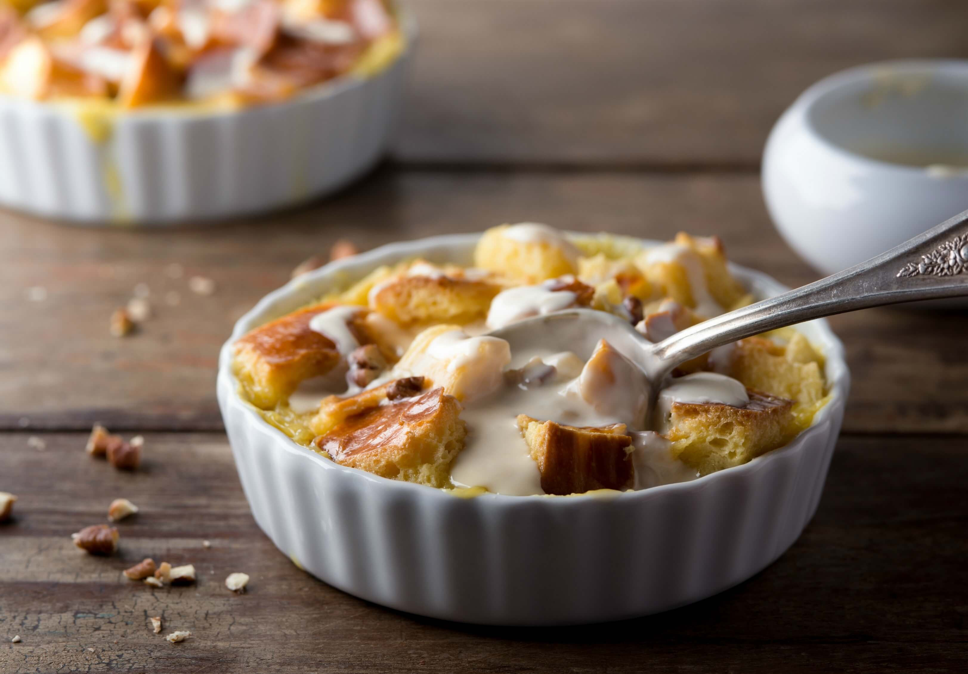 Recipe Bread Pudding  Chai Latte Bread Pudding – Do You Bake