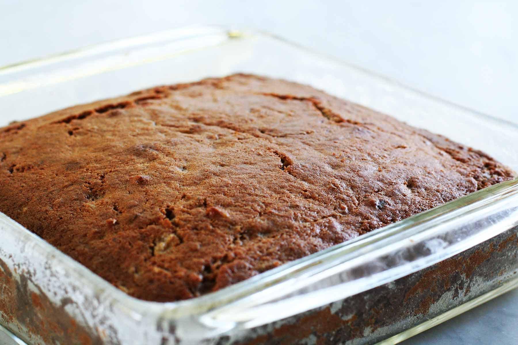 Recipe For Applesauce  Applesauce Cake