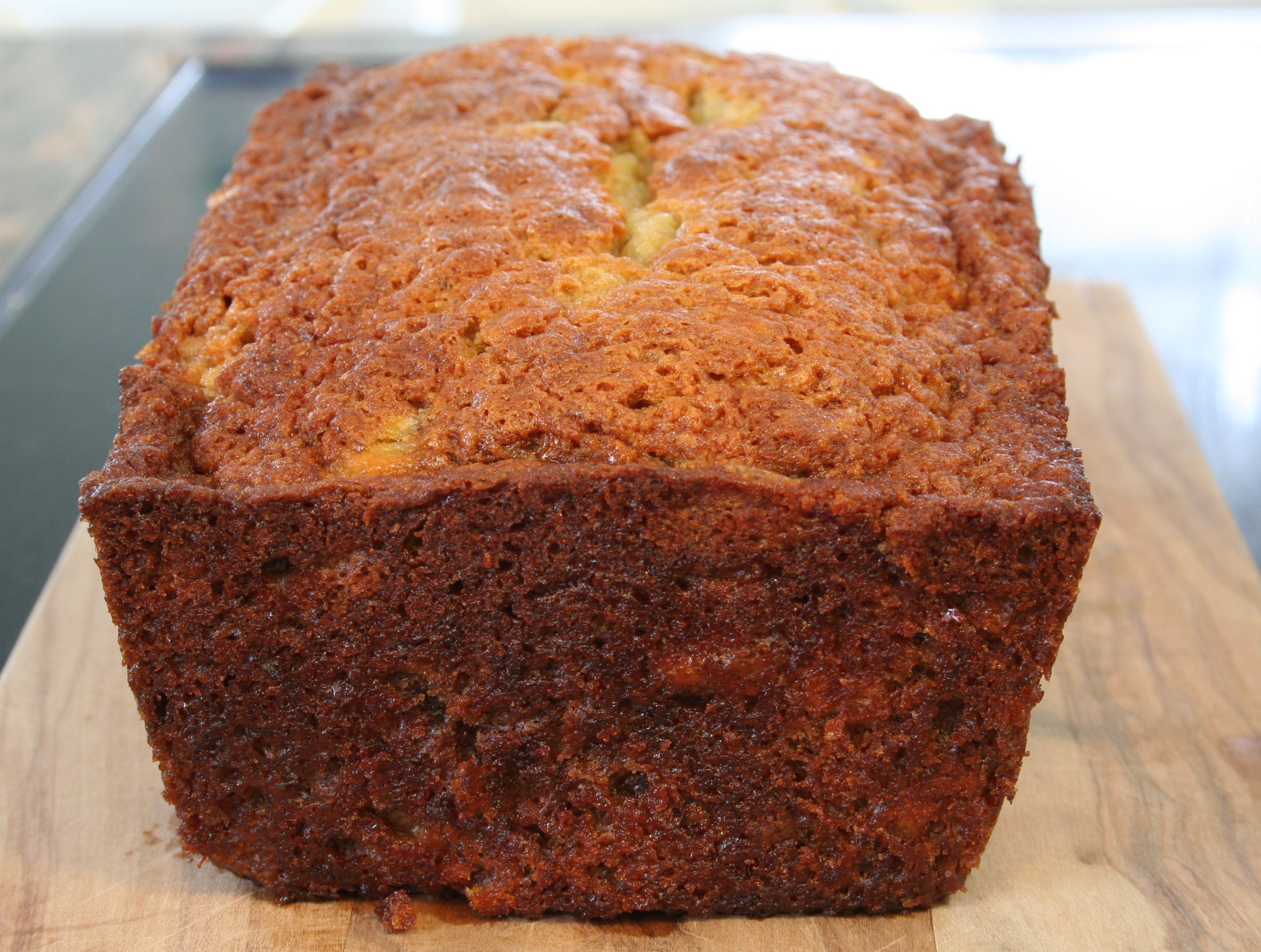 Recipe For Banana Bread  The World's Best Banana Bread Recipe – The Savory Sisters