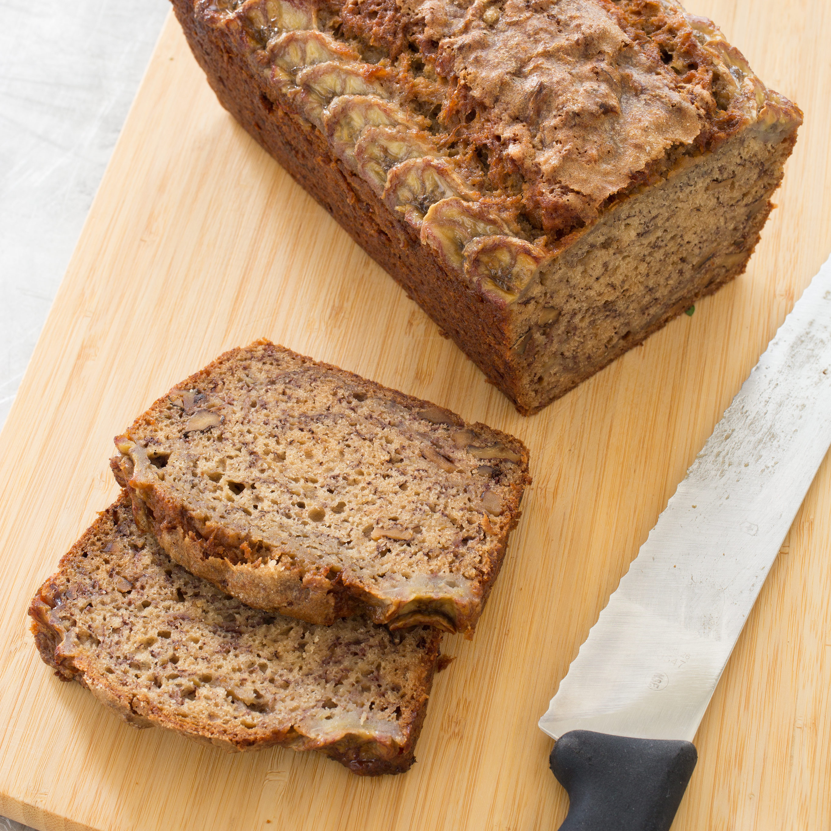 Recipe For Banana Bread  Ultimate Banana Bread Recipe