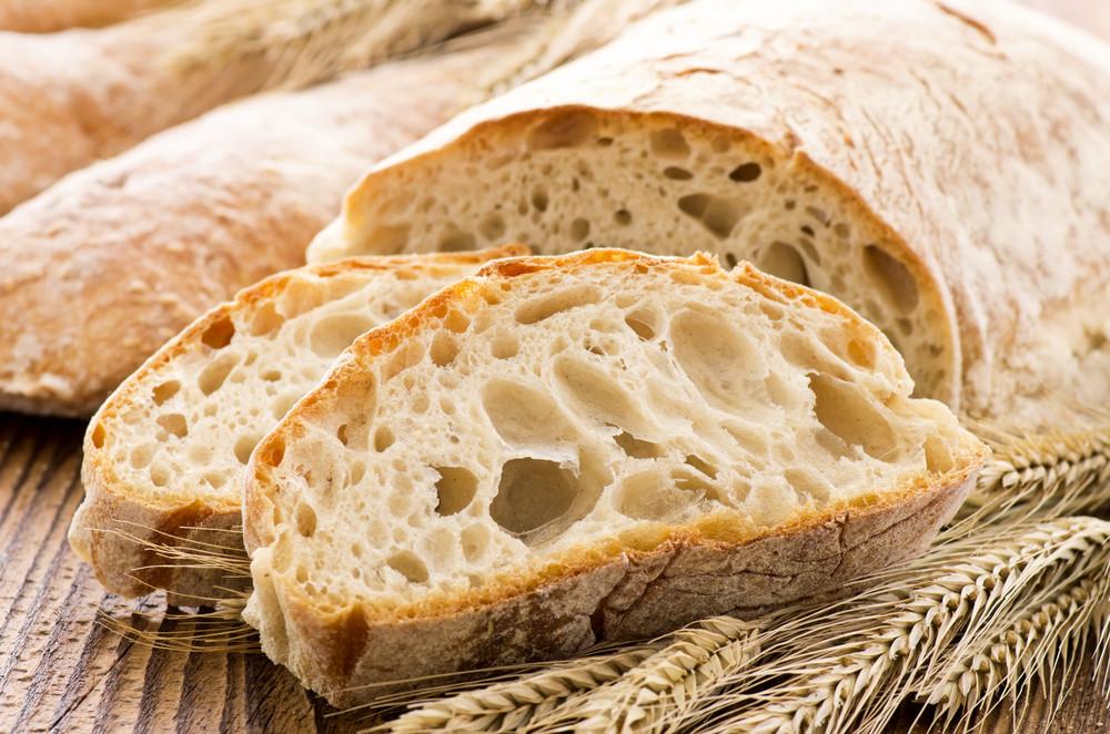 Recipe For Bread  Ciabatta Bread Recipe BigOven