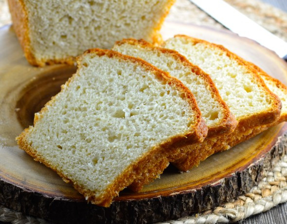 Recipe For Bread  Quick Yeast Bread Recipe Food
