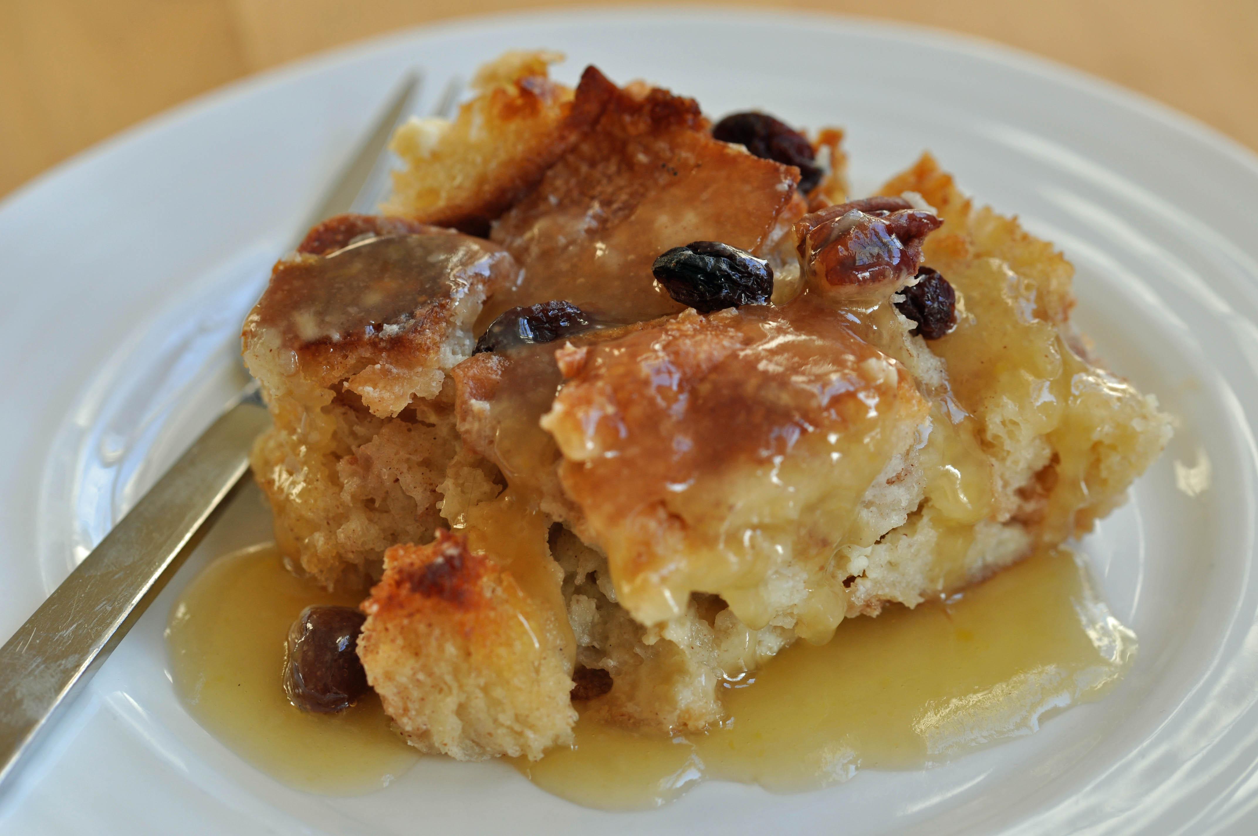 Recipe For Bread Pudding  Bread Pudding