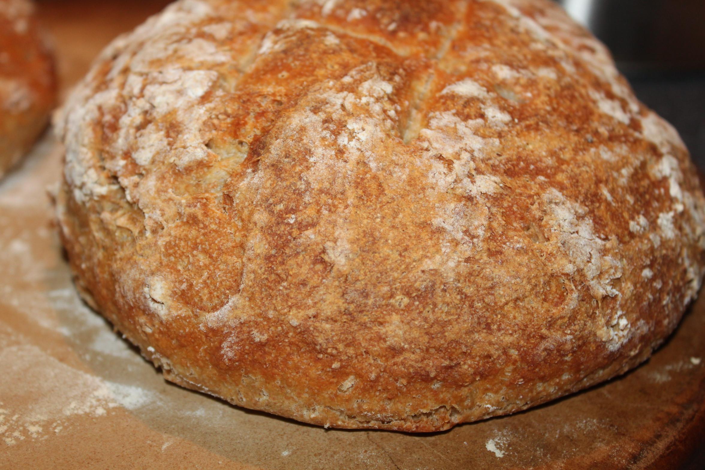 Recipe For Bread  Homemade Bread 6 Go To Bread Recipes To Eliminate