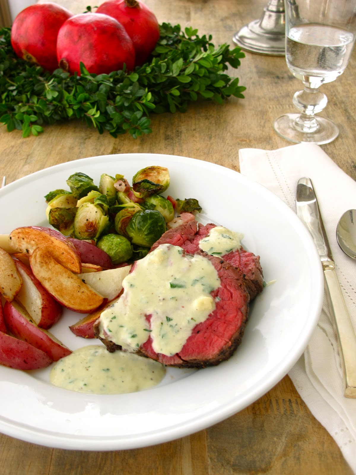 Recipe For Christmas Dinner  Jenny Steffens Hobick Holiday Dinner Party Menu