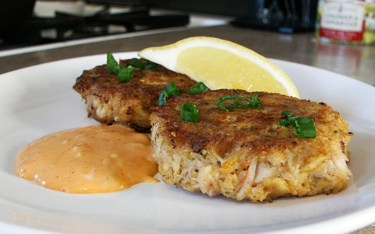 Recipe For Crab Cakes  best ever crab cakes