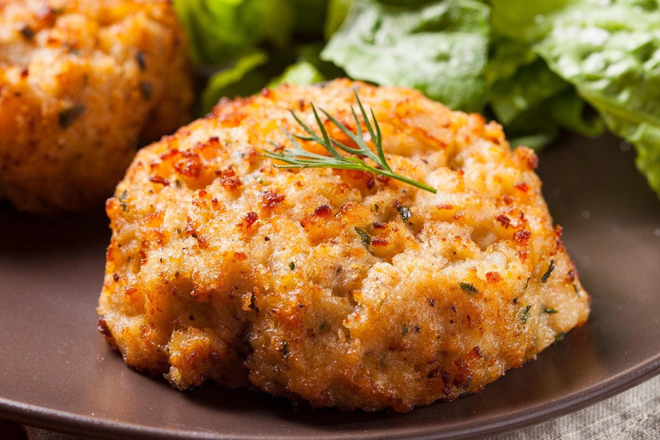 Recipe For Crab Cakes  How To Make The Perfect Crab Cakes – 12 Tomatoes