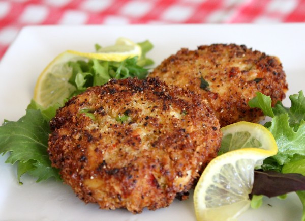 Recipe For Crab Cakes  Ultimate Crab Cakes – Easy & Delicious Crab Cake Recipe