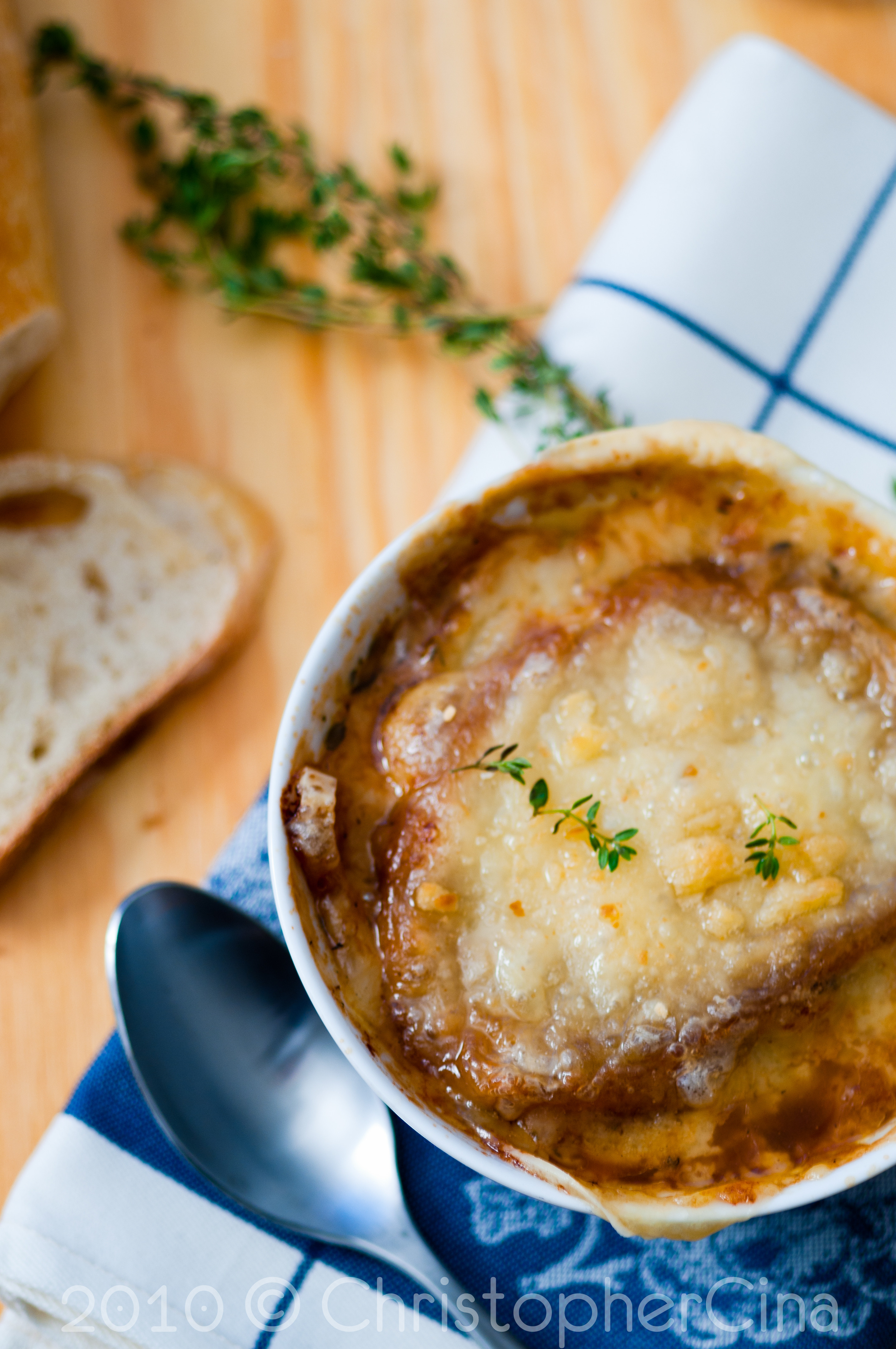 Recipe For French Onion Soup Classic French ion Soup