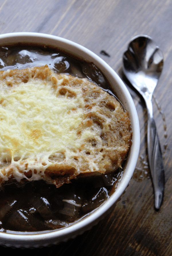 Recipe For French Onion Soup Crock Pot French ion Soup Recipe