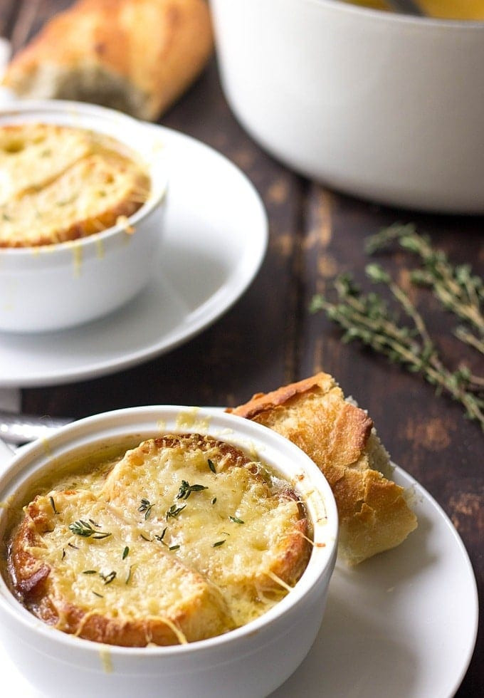 Recipe For French Onion Soup easy french onion soup