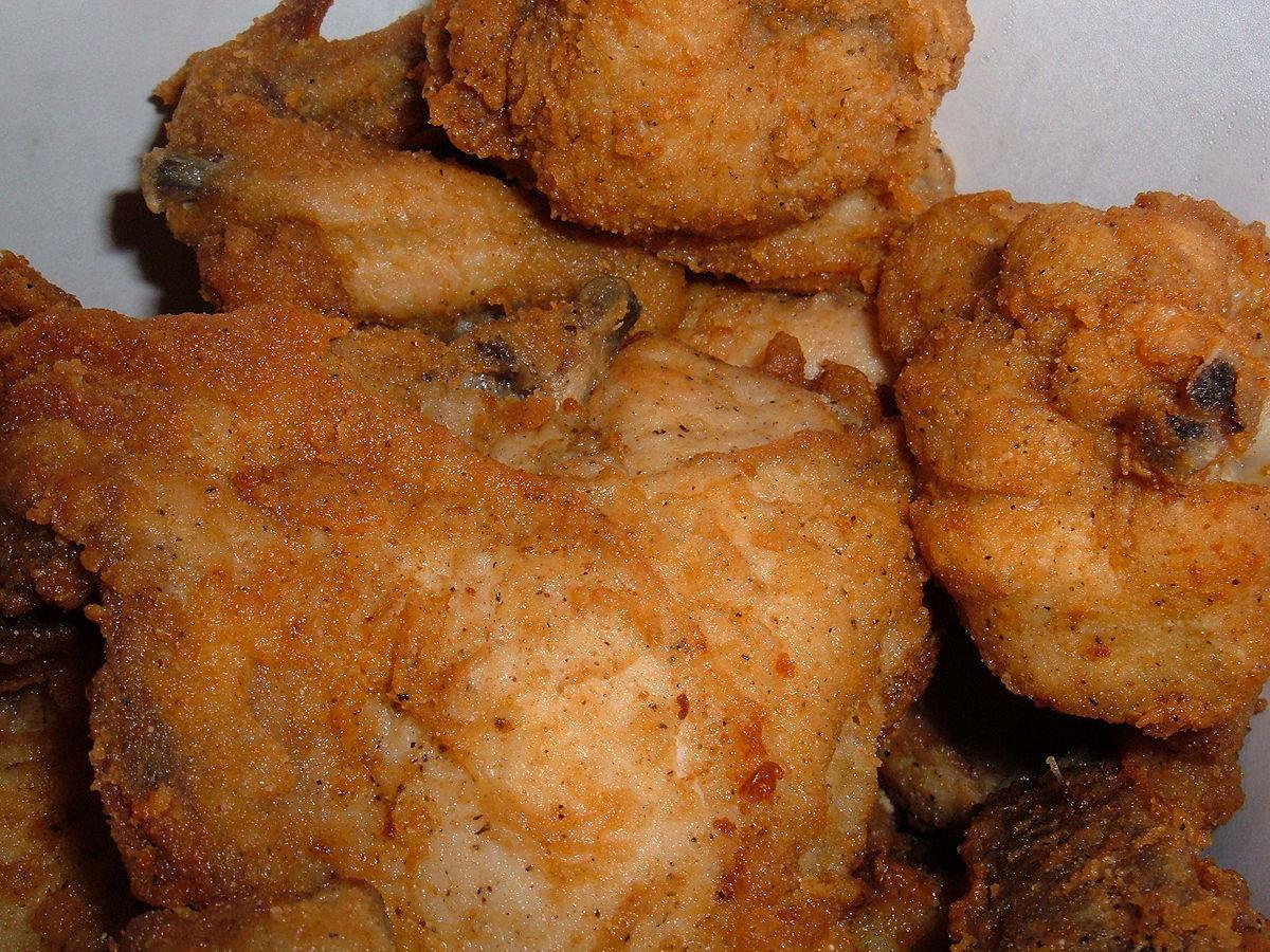 Recipe For Fried Chicken  KFC Original Recipe