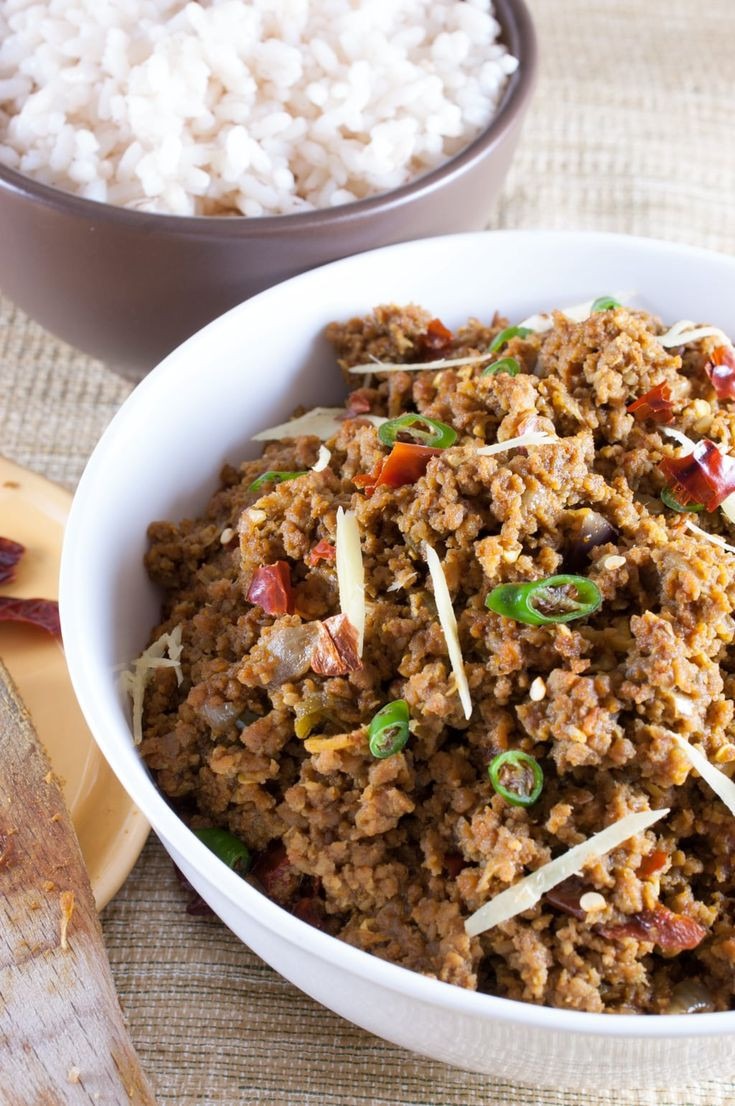 Recipe For Ground Beef  recipes with pita bread and ground beef