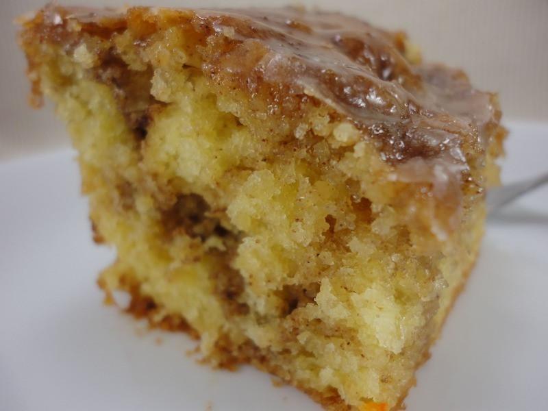 Recipe For Honeybun Cake  Honey Bun Cake adapted from myblessedlife Recipe by
