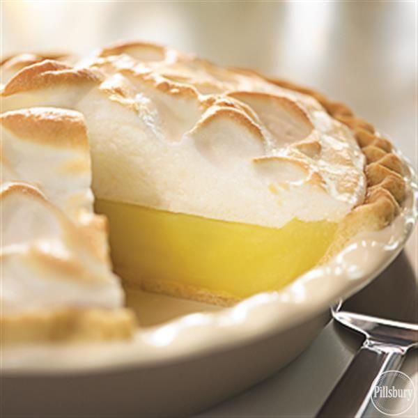 Recipe For Lemon Meringue Pie  easy lemon meringue pie recipe pudding