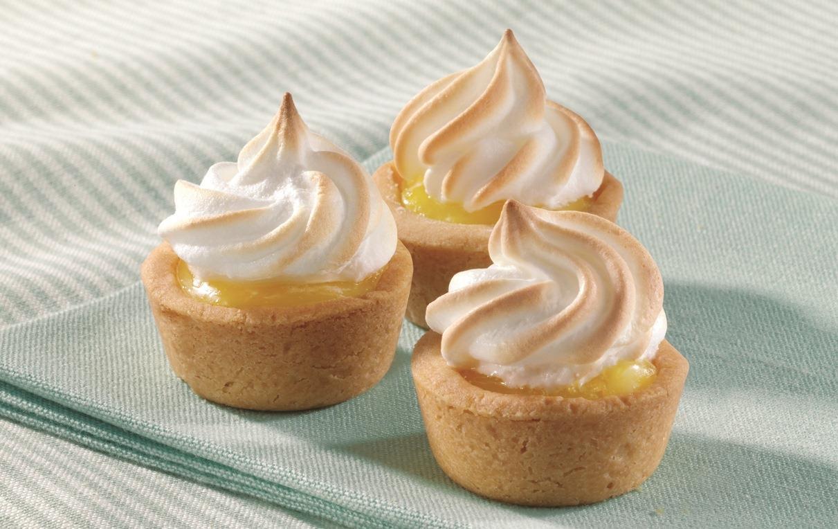 Recipe For Lemon Meringue Pie  Mini Lemon Meringue Pies Recipe