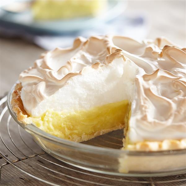 Recipe For Lemon Meringue Pie  Gluten Free Lemon Meringue Pie