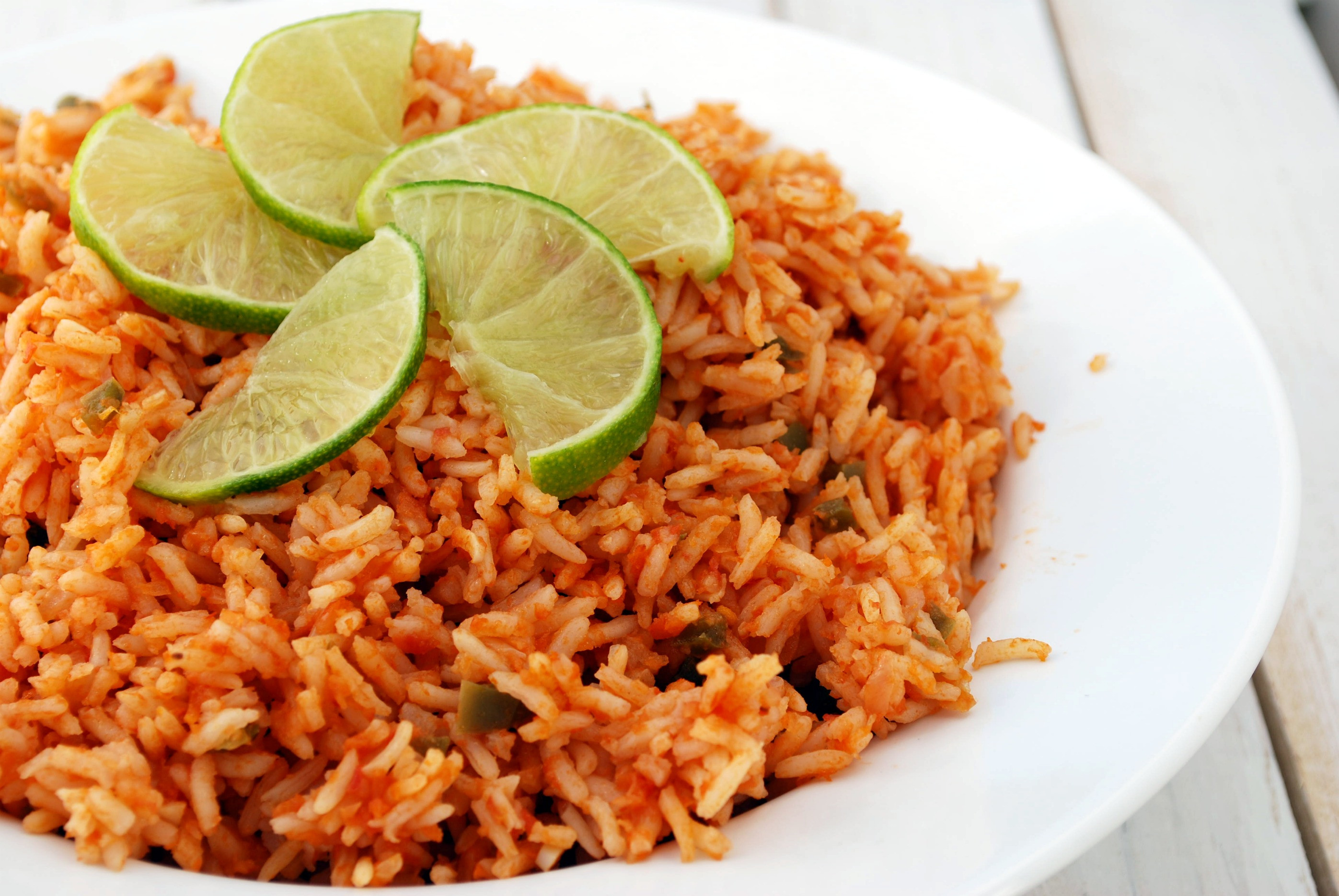 Recipe For Mexican Rice  Mexican Rice Recipe