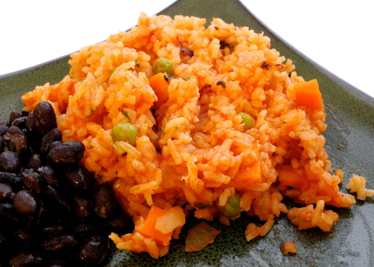Recipe For Mexican Rice  Mexican Rice