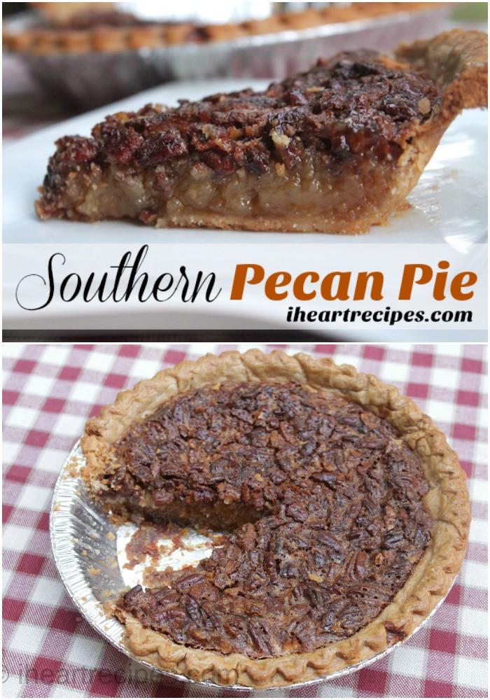 Recipe For Pecan Pie  best pecan pie recipe
