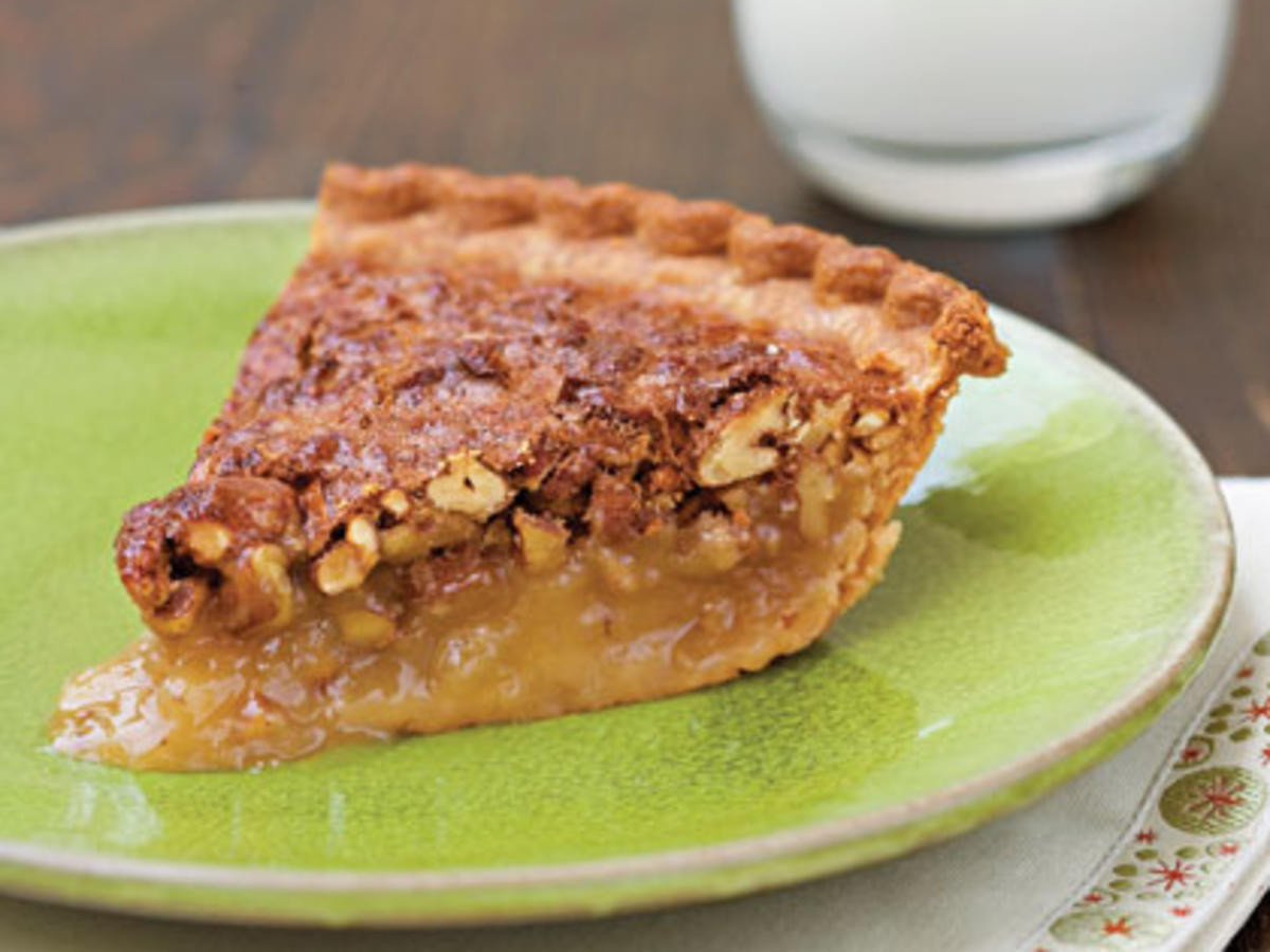 Recipe For Pecan Pie  The Best Southern Living Recipes MyRecipes