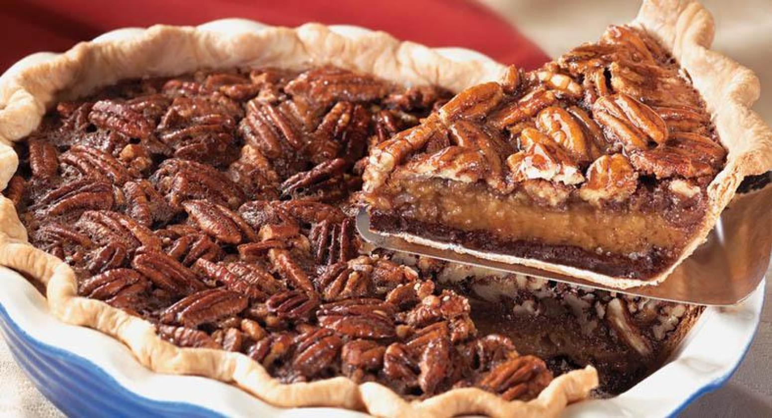 Recipe For Pecan Pie  Decadent Chocolate Pecan Pie Recipe