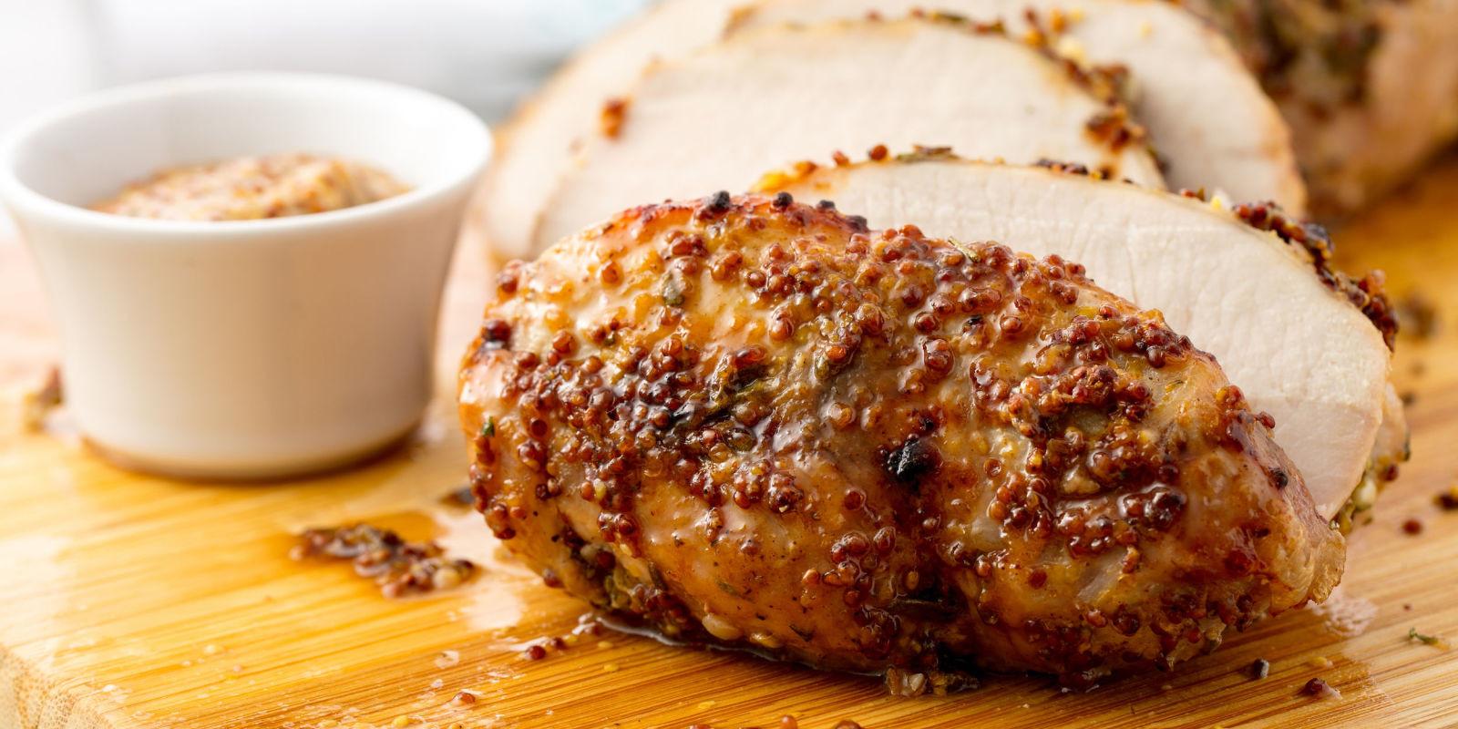 Recipe For Pork Loin Roast  Best Boneless Pork Loin Roast Recipe How to Cook an Oven
