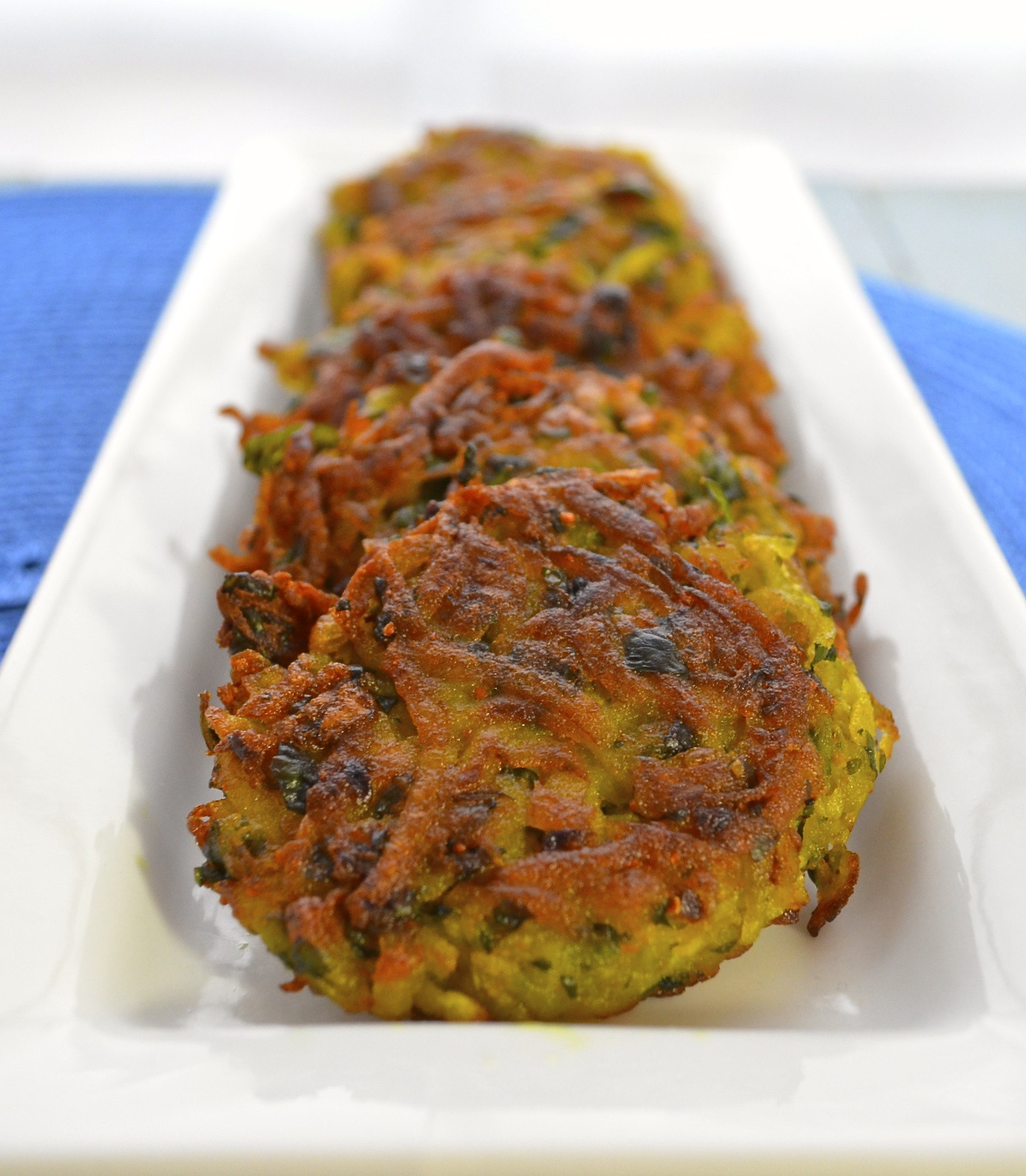 Recipe For Potato Latkes For Hanukkah  Vegan Potato Latkes May I Have That Recipe