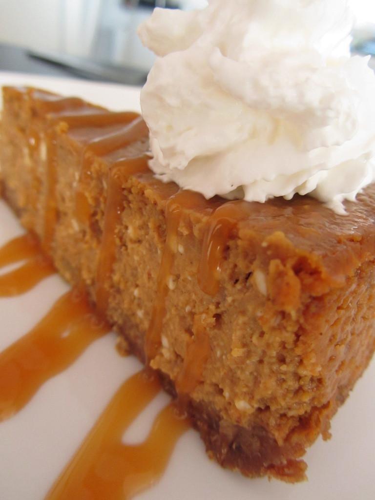 Recipe For Pumpkin Cheesecake  Easy Pumpkin Cheesecake Recipe – Pumpkin Cheesecake Recipe
