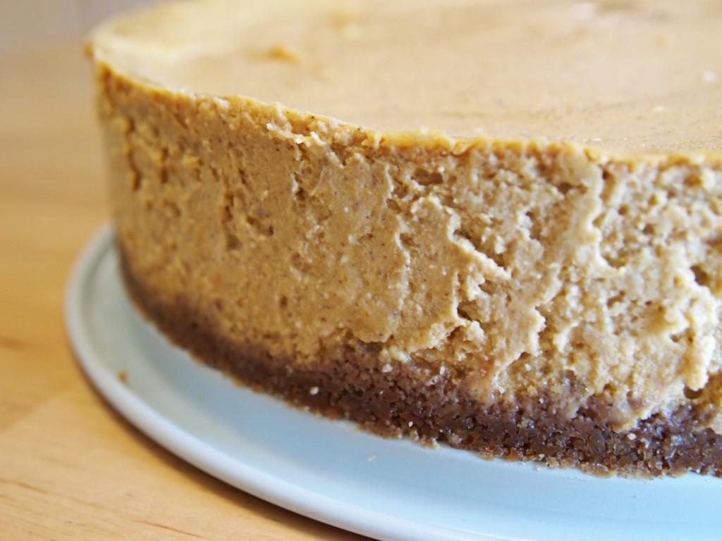 Recipe For Pumpkin Cheesecake  Pumpkin Cheesecake Recipe culicurious