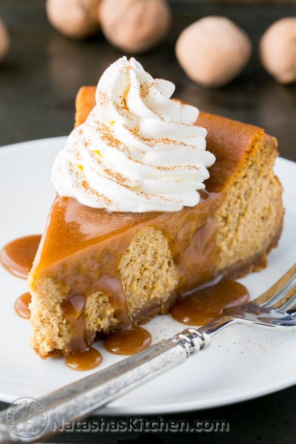 Recipe For Pumpkin Cheesecake  pumpkin cheesecake recipe