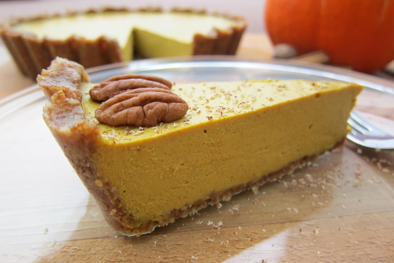 Recipe For Pumpkin Pie  Priscilla's Perfect Pumpkin Pie Recipe