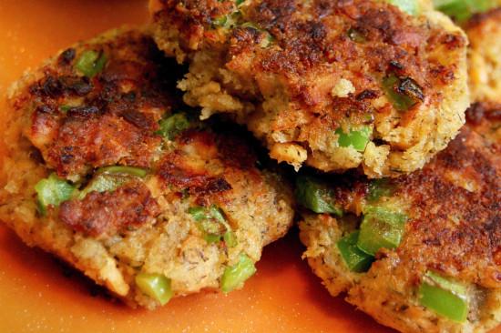 Recipe For Salmon Patties  Salmon Croquettes Recipe