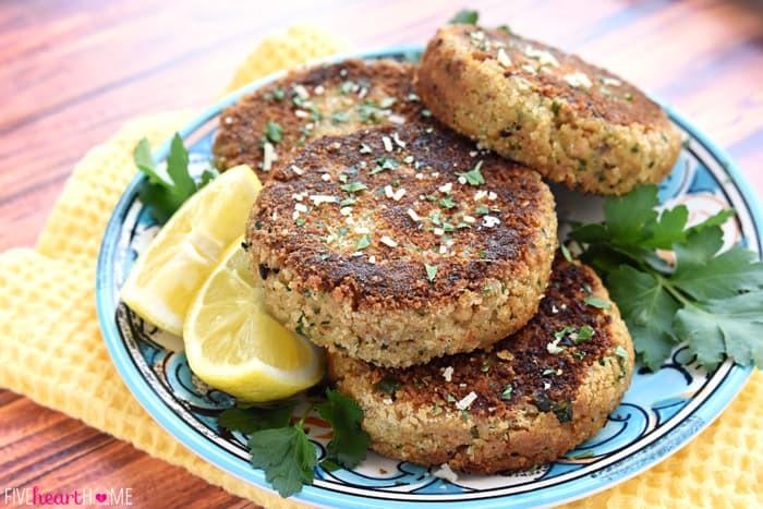 Recipe For Salmon Patties  Salmon Patties